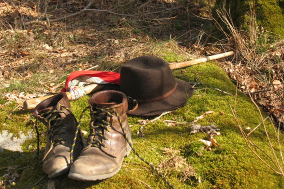Andador Hiking