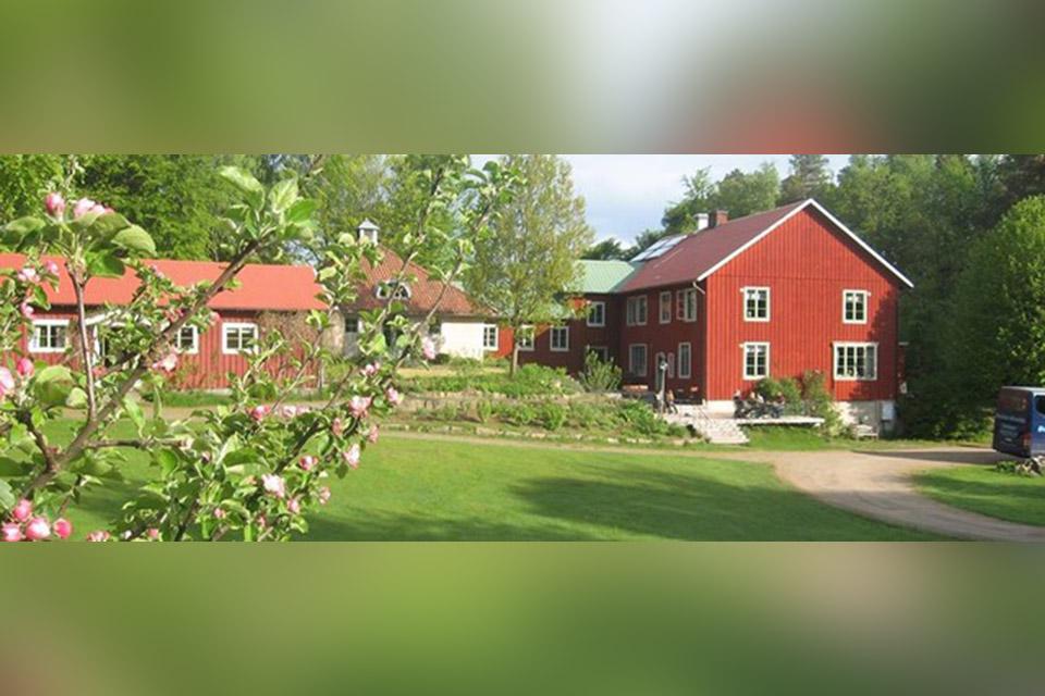 Bråtadal Vandrarhem