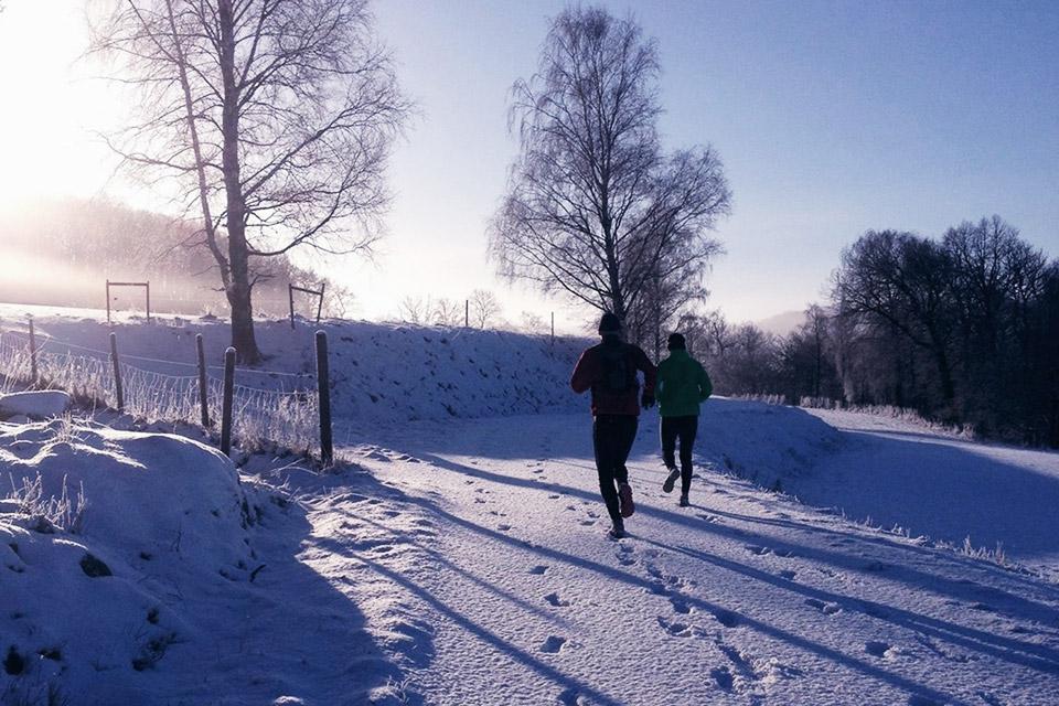 Bocksten Trailrun Winter