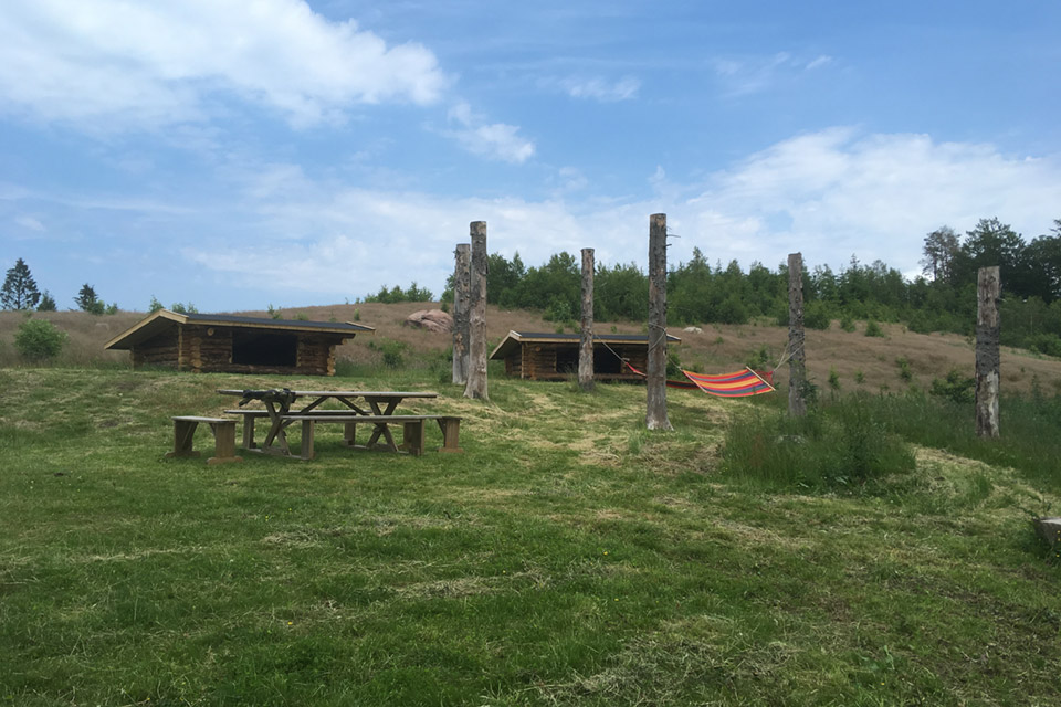 You are currently viewing Kärramosse lada, lounge & camp