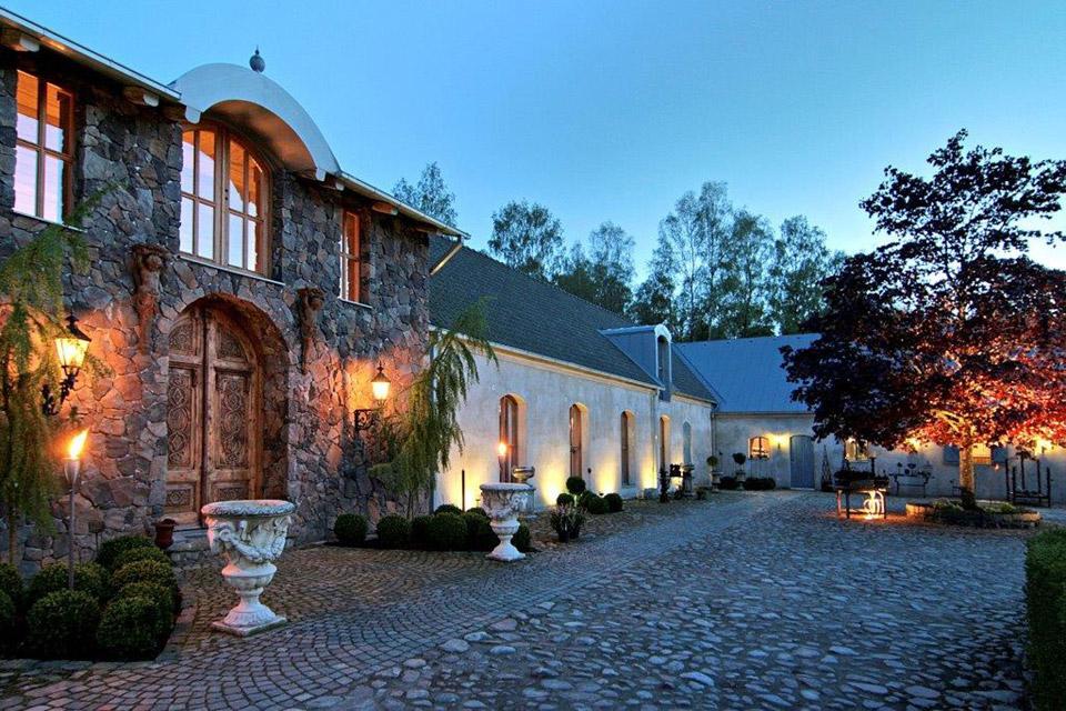 Villa Stenhuset