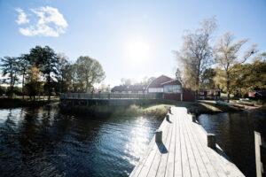 Läs mer om artikeln Åkulla Outdoor Resort